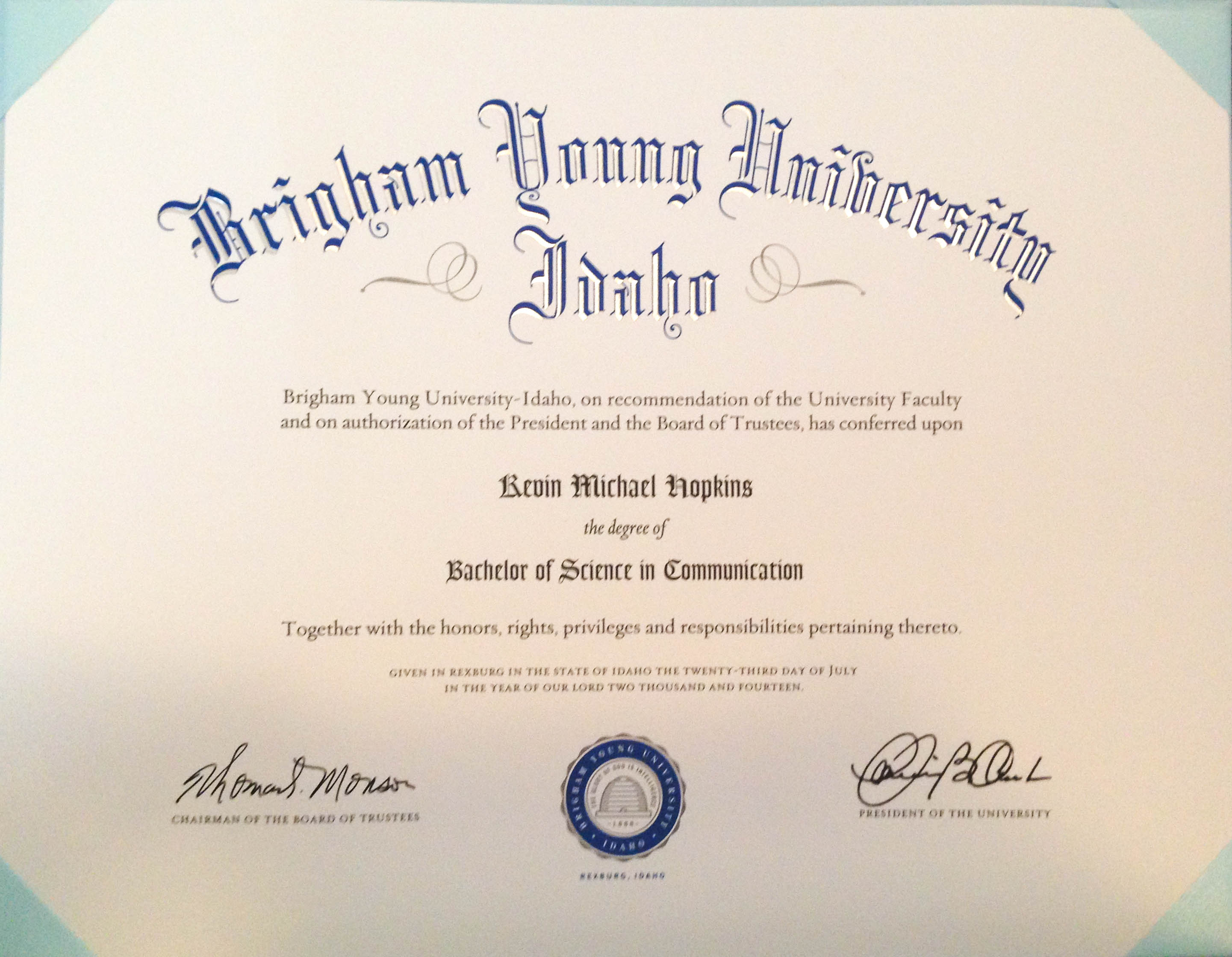 bachelor s in communication mike hopkins bachelor s in communication